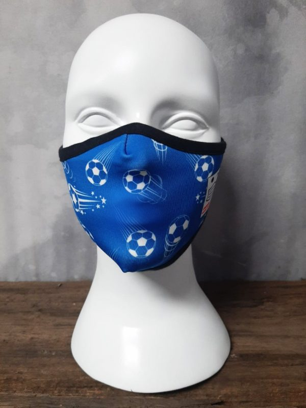 The Blues extra protection Masks