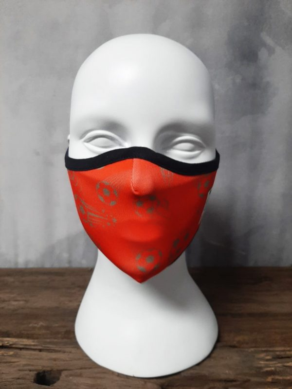 Gunners Fashionable Face Masks