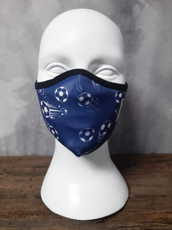 The Cockerels designer Mask
