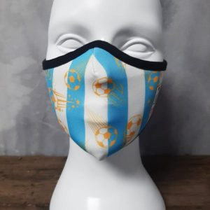 Diego washable designer Mask