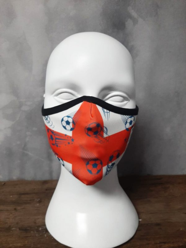Blighty Mask Suitable for kids and adults