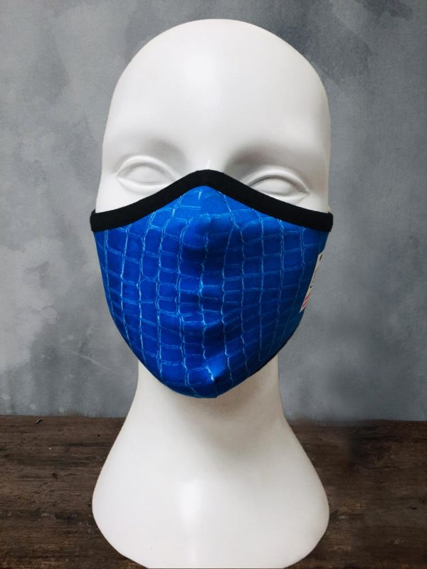 Kelly Mask with high quality